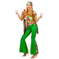 Groovy Hippie pak Odile