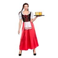 Tiroolse bier jurk voor dames