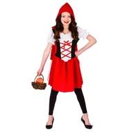 Roodkapje kostuum voor kids