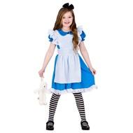 Alice in wonderstad voor kinderen