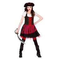 Piraten meisje Tess