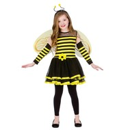 Bijen jurkje Liam