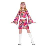 Hippie jurkje Tessa