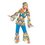 Hippie pak voor kinderen