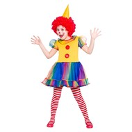 Clowntjes jurkje Peti