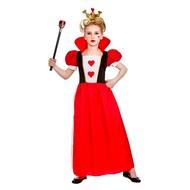Koninginnen jurk Emmelie