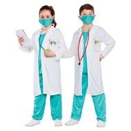 Ziekenhuis dokter kostuum Jip