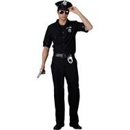 Politie pak New York City