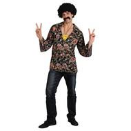 Cool Hippie Shirt