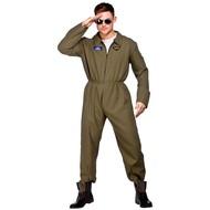 Straaljager pak F16