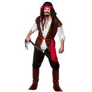 Caribisch piraten pak