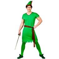 Peter Pan pak goedkoop