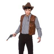 Cowboy vest goedkoop