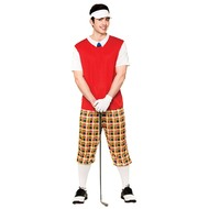 Golf pak Roderick