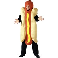 Hot dog pak