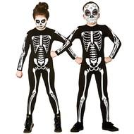 Skeleton geraamte pak