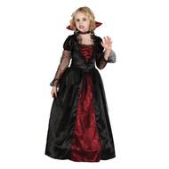 Vampier prinses pak kind