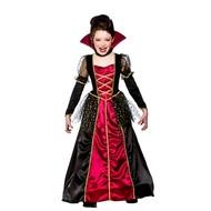 Vampier jurk Victoria kind