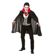 Bloederig vampier pak