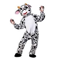 Koeienpak mascotte