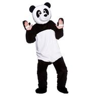 Panda pak mascotte
