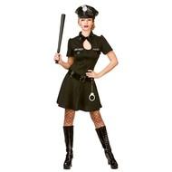 Politiepakje sexy officer