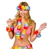 Hawaii slinger set 4 delig luxe