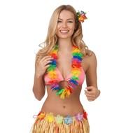Hawaii slinger meerdere kleuren