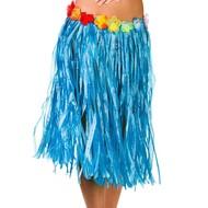Hawaii rok blauw stro