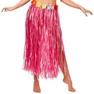 Hawaii rokje roze 80cm