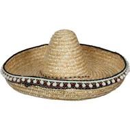 Luxe Mexicaanse sombrero