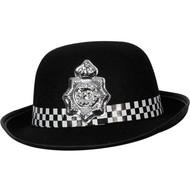 Engelse politie hoed