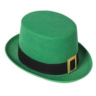 St. Patricksday hoed groen
