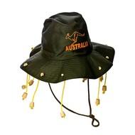 Safari hoed Australian