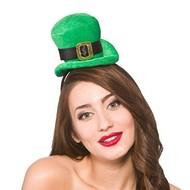 Mini St. Patricks hoedje