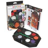 Make-up set voor Halloween
