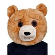 Beren masker Ted