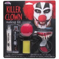 Grimeerset killer clown