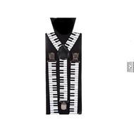 Piano bretels
