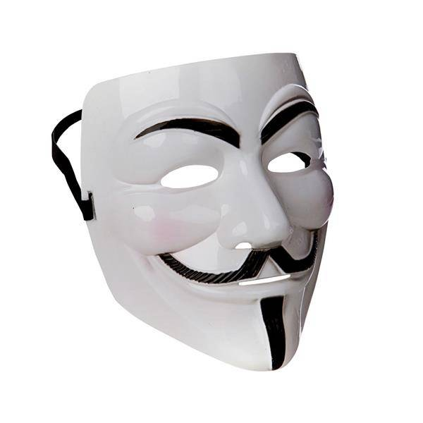 Anonymous Masker Wit