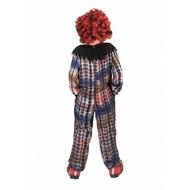 Horror clown pak voor kinderen