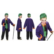 The Joker pak kinderen
