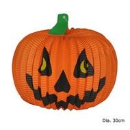 Lampion pompoen deco voor Halloween