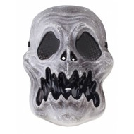 Skelet masker griezel party