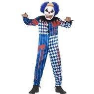 Zombie clownspak Dennis