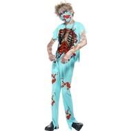 Zombie chirurgen pak