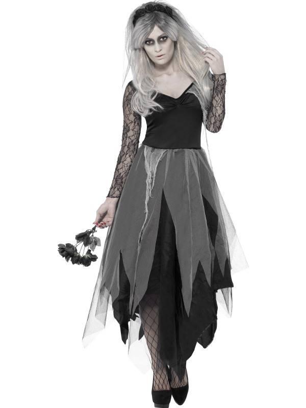 Extreem Op zoek naar een zombie kostuum? @LR56