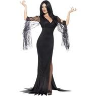 Heksen jurk Soul dames