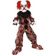Scary Clown kostuum