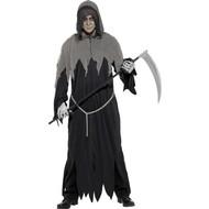 Grim Reaper gewaad pak